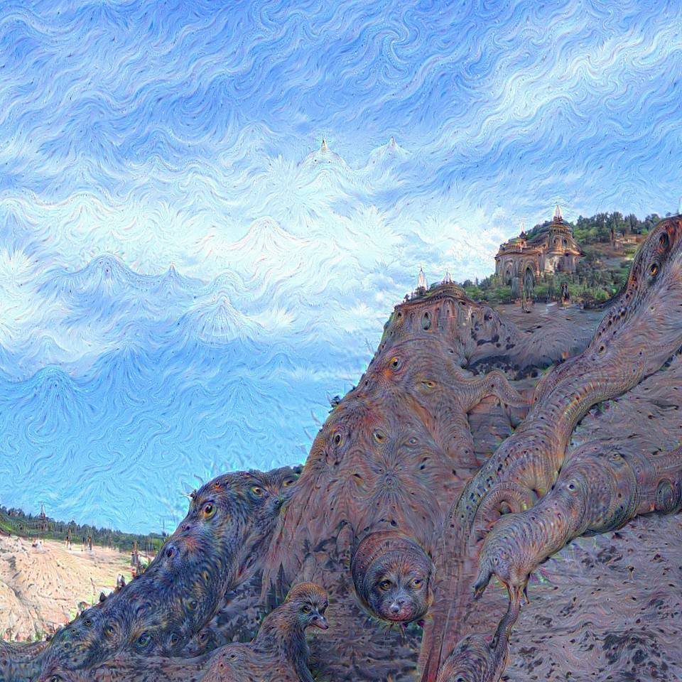 Angels Landing #8 - Detail #1