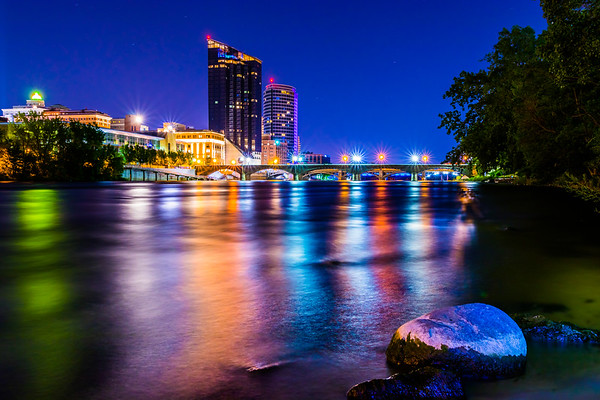 Grand Rapids: City of Light