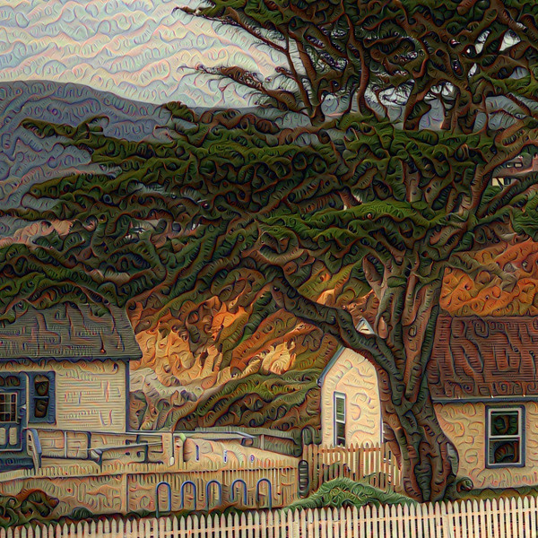 Point Montara Lighthouse - Detail #3