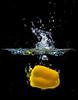 Yellow Pepper Bomb 8616 w35