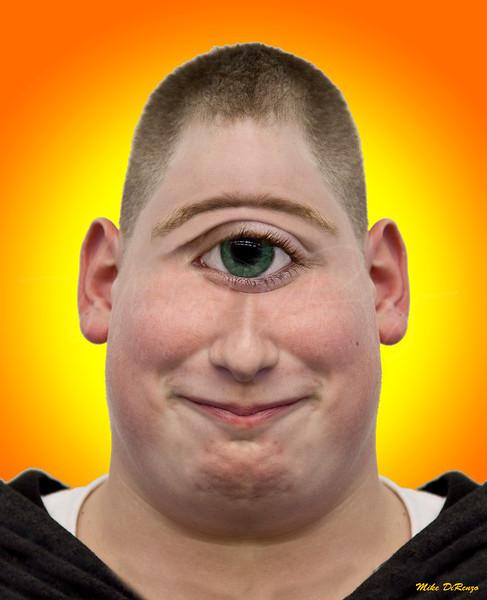 Eyegore 7382 w40