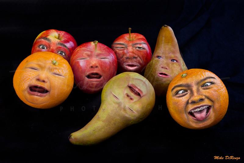 Rotten Fruit 4662 w40
