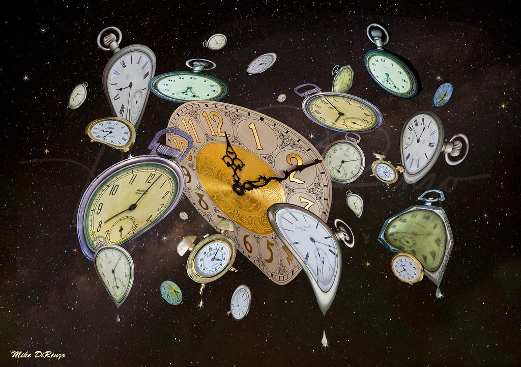 Time Warp  11614  w29