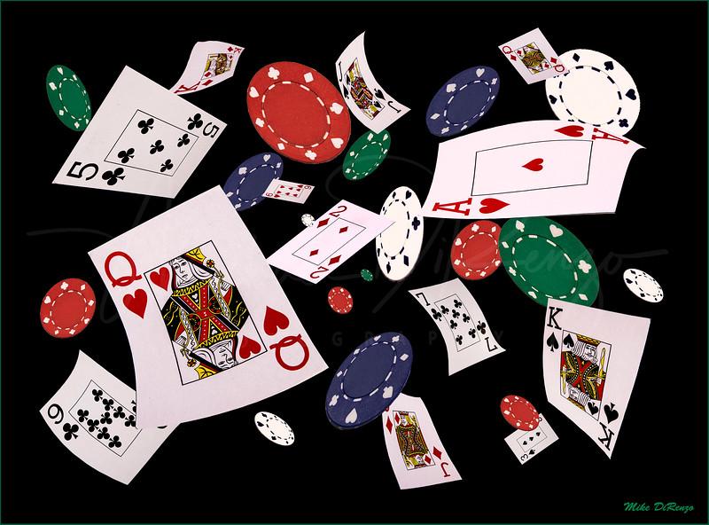 Go Down Gambling   2373 w60