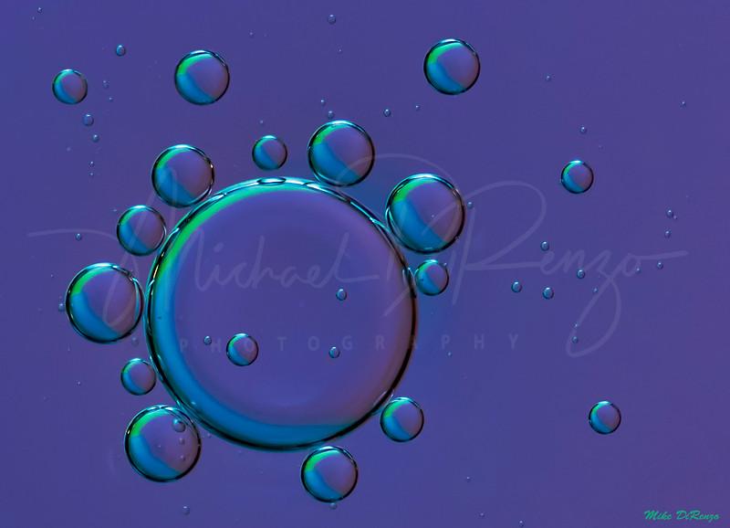 Tiny Bubbles 1849 w40