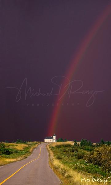 Rainbow to Heaven 1113  w24