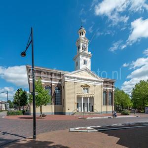 Assen - NH-Kerk