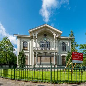 Assen - Villa Helena