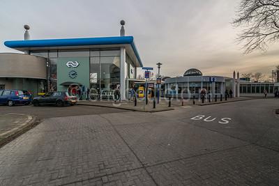 Assen - NS-Station