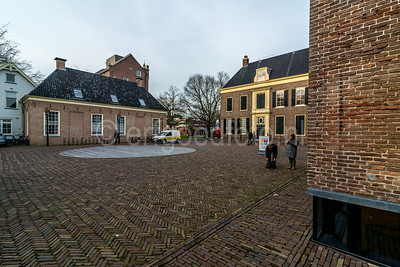 Assen - Drostenhuis