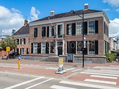Assen - Hofstedehuis