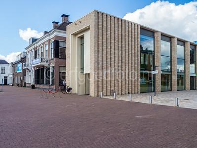 Assen - Havenkantoor