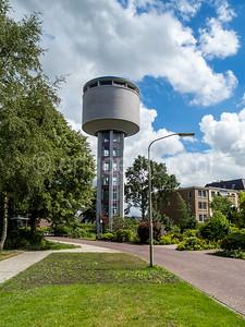 Assen - Watertoren