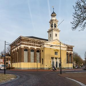 Assen - Hervormde Jozefkerk