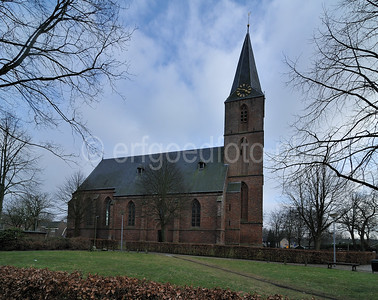 Beilen - Stephanuskerk