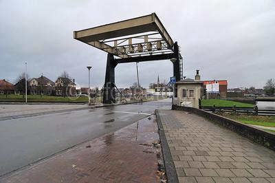 Coevorden - Bentheimerbrug