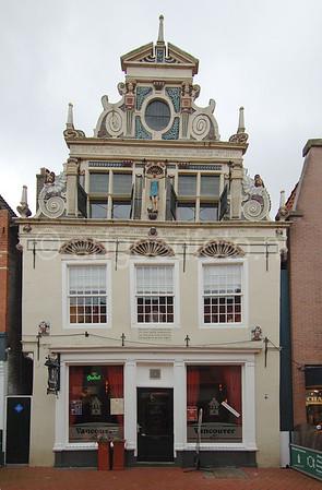 Coevorden - Friesestraat 9