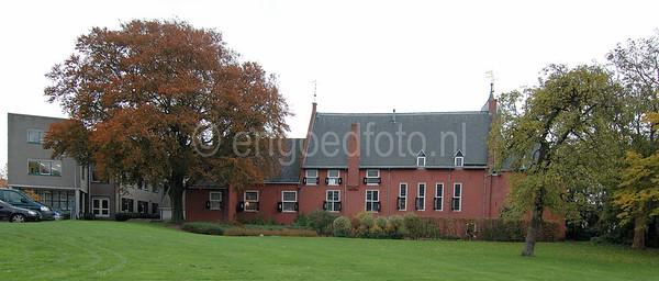 Coevorden - Kasteel