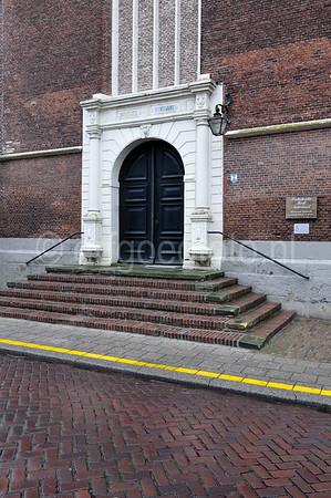 Coevorden - NH-Kerk