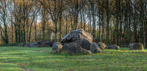 Drouwen - Hunebed D19
