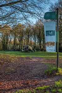 Drouwen - Hunebedden D19 en D20