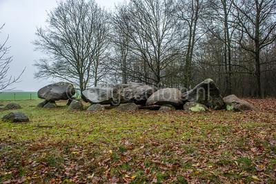 Drouwen - Hunebed D26