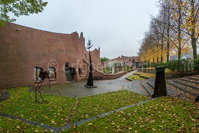Eelde - Museum De Buitenplaats