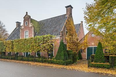 Eelde - Nijsinghhuis