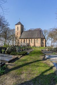 Kolderveen - NH-Kerk