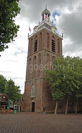 Meppel - Mariakerk