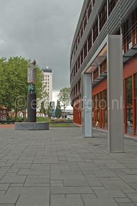 Meppel - Stadhuis
