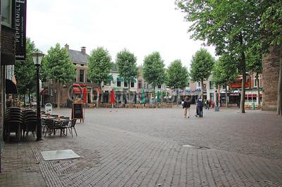 Meppel - Kerkplein