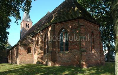 Roden - Catharinakerk