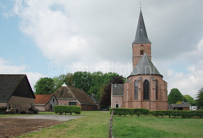 Rolde - Cosmas- en Damianuskerk