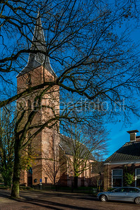 Rolde - NH-Kerk
