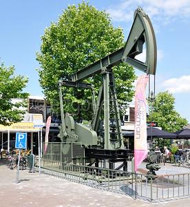 Schoonebeek - Ja-knikker
