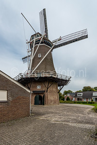 Sleen - Windmolen De Hoop