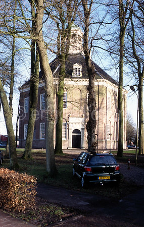 Smilde - NH-Kerk