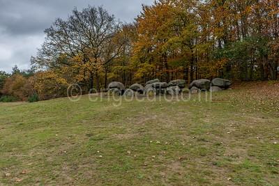 Steenbergen - Hunebed D1