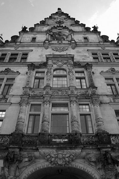 Goergentor <br /> This is were the royal chambers used to be. Today it hosts changing exhibitions.