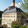 Schloss Wesenstein close to Dresden.