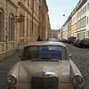 Mercedes stylissimo in Dresden-Neustadt.