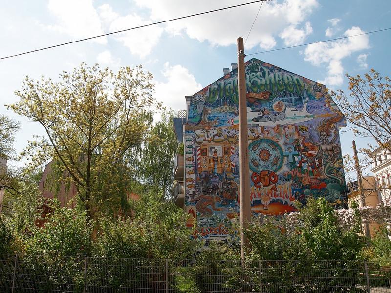 Graffiti galore in Neustadt_2