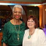 Marita Willis and Paula Burke.