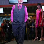 Gals and Guys Hats & Ties style show.