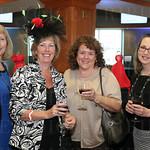 Barb Schuknecht, Tresa Moser, Tammie Vitt and Kathy Lawson.