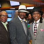 Moe Harris,Rick Donnell and Chuck Ellis.