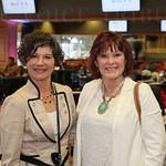 Denise Steele and Paula Burke.