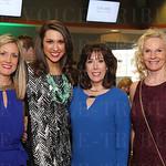 Teri Smith, Lauren Waldman, Janis Young and Debbie Hannan.