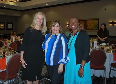 Dress for Success Northwest Arkansas Success Stories Brunch 3.27.18